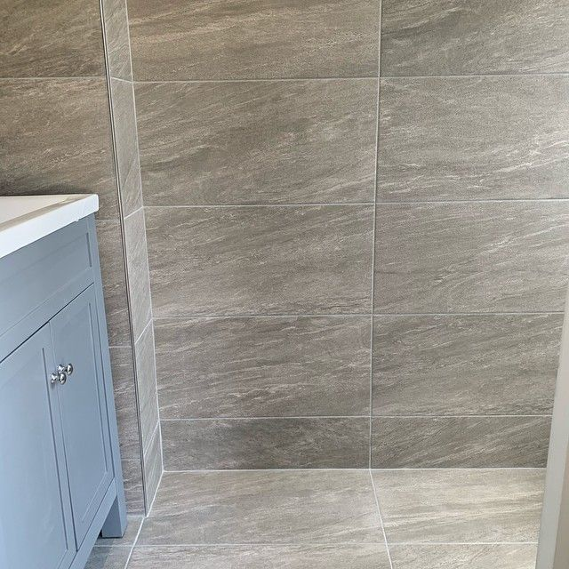 Wigan #bathroomrenovation #bathroomdesign #bathroomremodel #bathroom #bathroomdecor #interiordesign #ren…   Living Room Trends, Bathroom Interior, Colorful Chairs