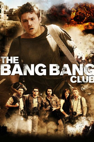 Director: Steven Silver Writers: Greg Marinovich (book), João Silva Stars: Ryan Phillippe, Malin Akerman, Taylor Kitsch Genres: Biography, Drama, History The Bang Bang Club (2010) Online Free Movie Watch: WatchVideo Watch Full The Bang Bang Club (2010) Online Free…Read more →