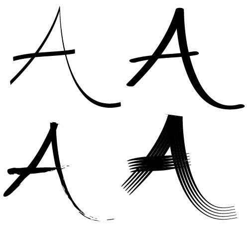 Create a Font with these Superb Tools and Tutorials