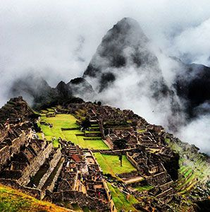 Machu Picchu, Peru ... Tips on how to travel there from Travel+Leisure