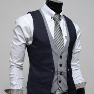 I would rock this, if it were cut to a girl's form XD