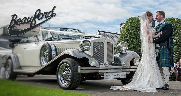 Gold Choice Wedding Cars - Beaufords - Glasgow Wedding Cars Service - Gold Choice