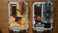 """Star Wars 40th Anniversary VC The Black Series 6"""" Lot Jawa Death Squad Commander http://ift.tt/2BQZSd6"""