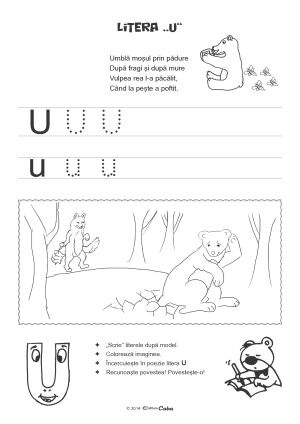 Fise de Lucru - Editura Caba - Carti, caiete de lucru, materiale didactice