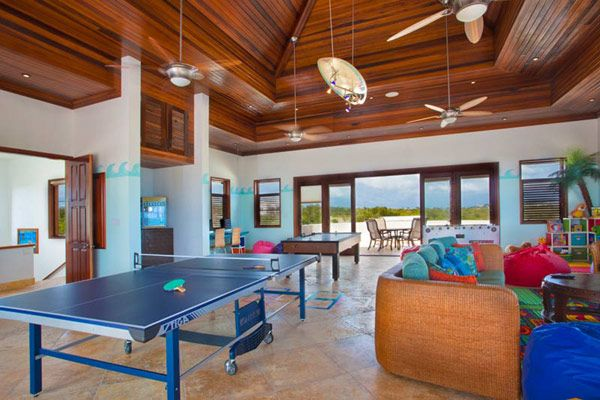 2012 04 Villa Anguila Caribbean House Interior Design