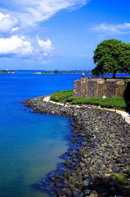 San Juan Antiguo, San Juan, Puerto Rico