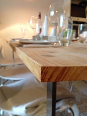 Ber ideen zu esstisch rund ausziehbar auf for Design stuhl barocco