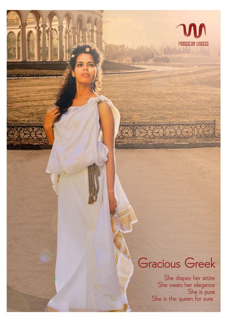 gracious greek