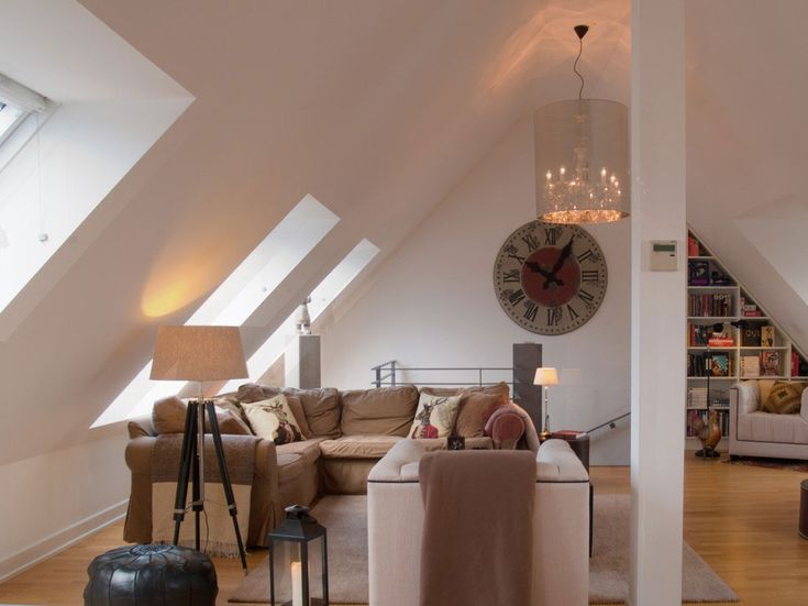 Daring Penthouse in The Exquisite City of Cologne Incorporating a Strong Personality