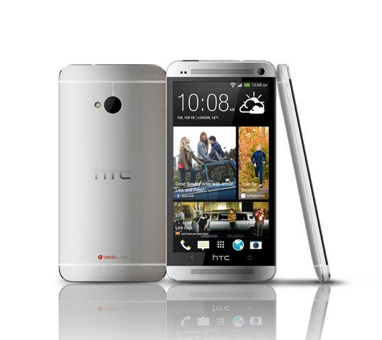 #HTCOne è semplicemente lo #smartphone dal design perfetto.