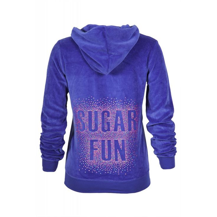 EMBELLISHED JACKET IN VELOUR by @Sugarfree  https://www.sugarfreeshops.com/eng/product/1255/2250/embellished-jacket-in-velour