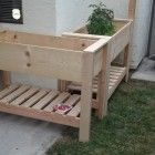 Ana White | Build a Raised Planter Box | Free and Easy DIY Project and Furniture Plans