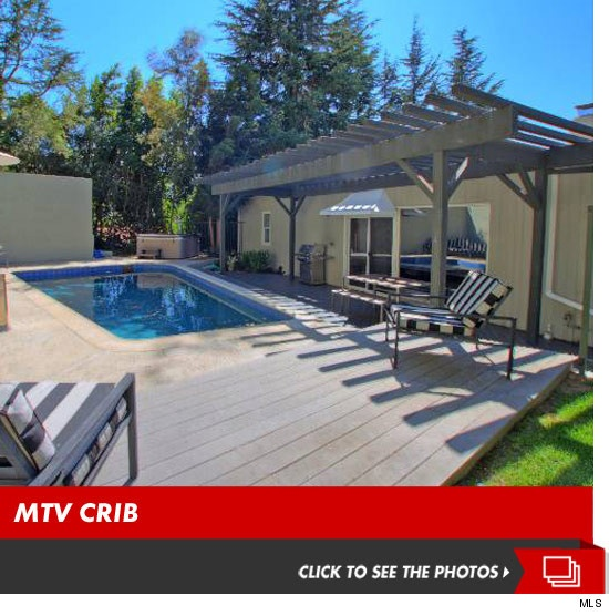 Rob Dyrdek -- Unloads Rob & Big Pad ... At $225,000 LOSS