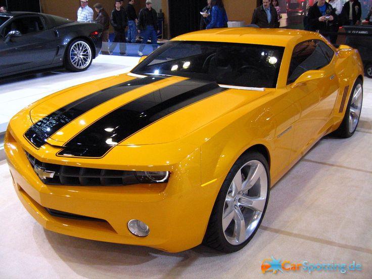 carros | Chevrolet Camaro SS - Taringa!