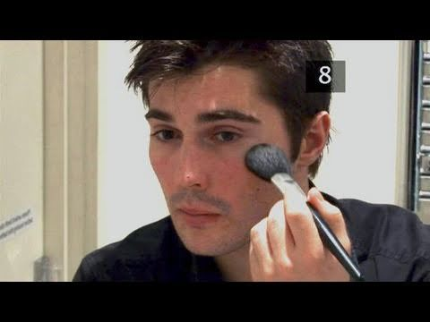 Have you ever wanted to get good at make up for men. Well look no further than this advice video on How To Apply Make Up For Men. Follow Videojug's experts as they direct you through this guide.