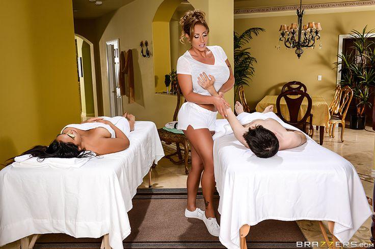eva notty massage