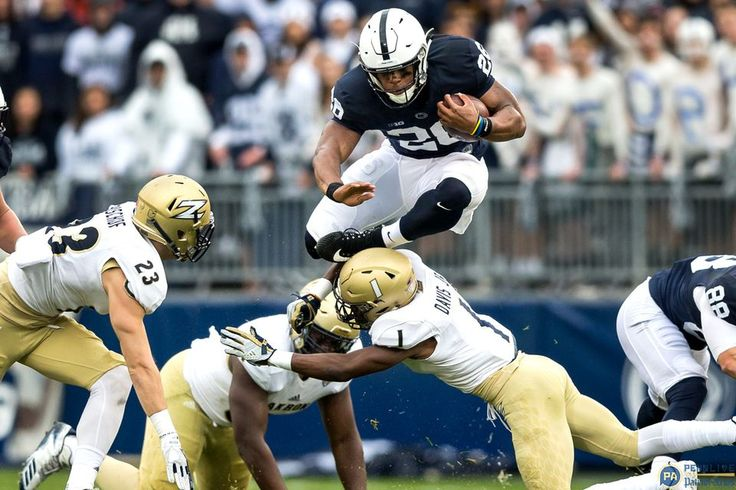 Penn State cruised into their week seven bye with an unblemished 6-0 record and lofty number 3 ranking. Along the way, the Nittany Lions had a few cake-walks, Akron and Georgia State, some comfortable wins over Pitt, Indiana and Northwestern...