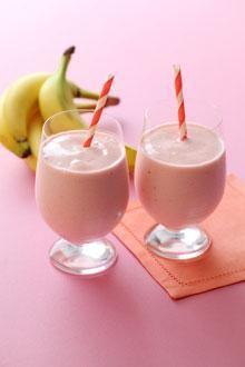 Quick Chiquita Banana Berry Colada Recipe
