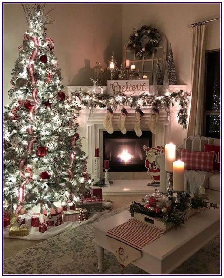 Top 20 Christmas Decoration Ideas & Trends 2019
