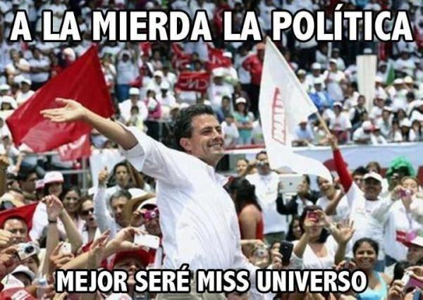 Community Post: 10 de los mejores memes de Enrique Peña Nieto  #EPN