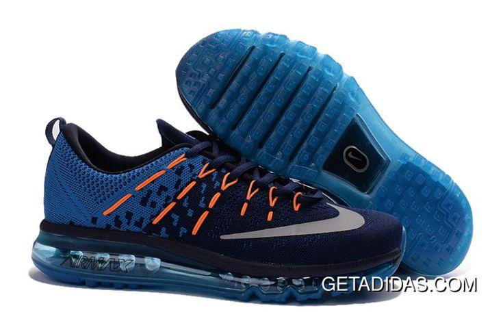 https://www.getadidas.com/nike-air-max-royal-blue-orange-black-for-mens-topdeals.html NIKE AIR MAX ROYAL BLUE ORANGE BLACK FOR MENS TOPDEALS Only $87.54 , Free Shipping!