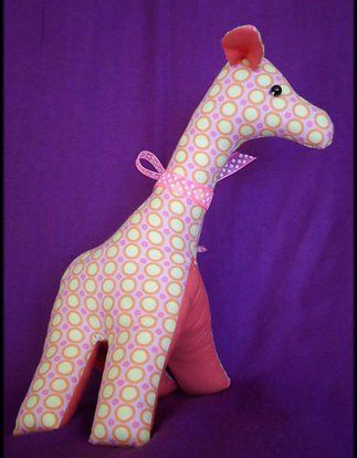 giraffe pinned with Pinvolve - pinvolve.co