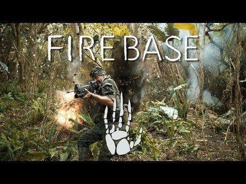 cool New Neill Blomkamp Quick Movie Firebase