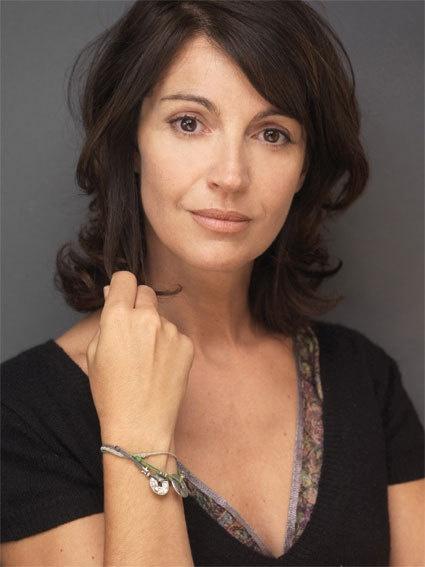 Zabou Breitman né en 1959