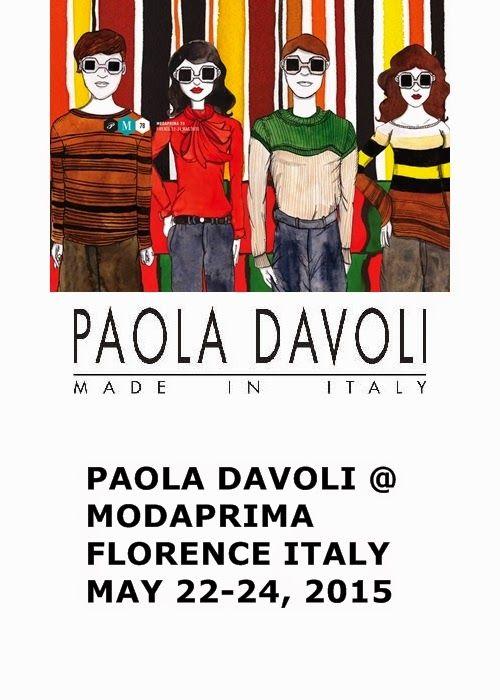 Maglieria Paola Davoli & C. snc - News and exhibitions