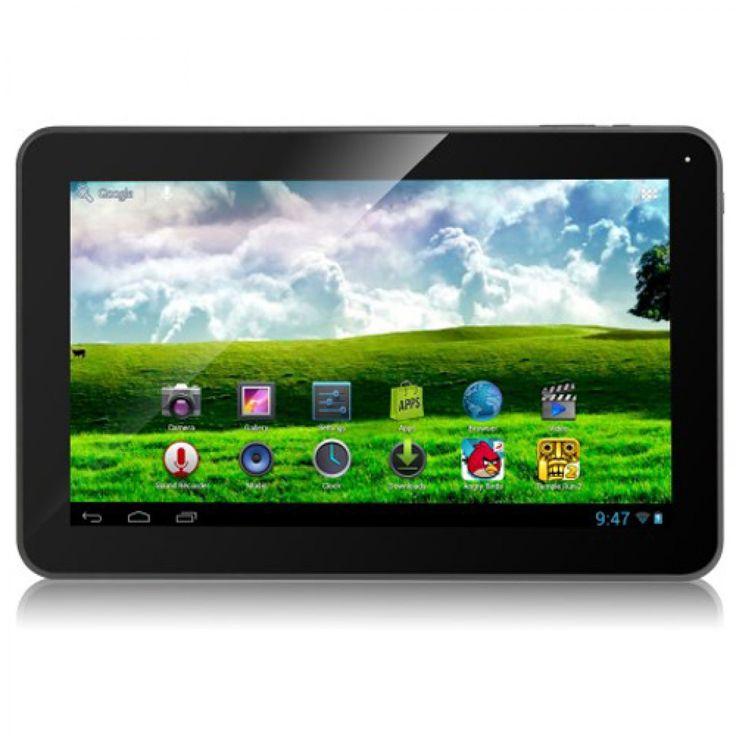 Tableta Samus ExperTab 10.1 cu display de 10.1 inch - Neoplaza.ro