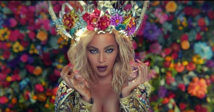 Music Video: #Beyonce Featured In #Coldplay's New Single 'Hymn For The Weekend' .  Link In Bio