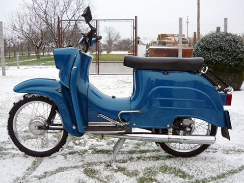 Simson Schwalbe Batterie http://www.shop.ecke-batterien.de/Motorradbatterie-6V/4AhC20-1