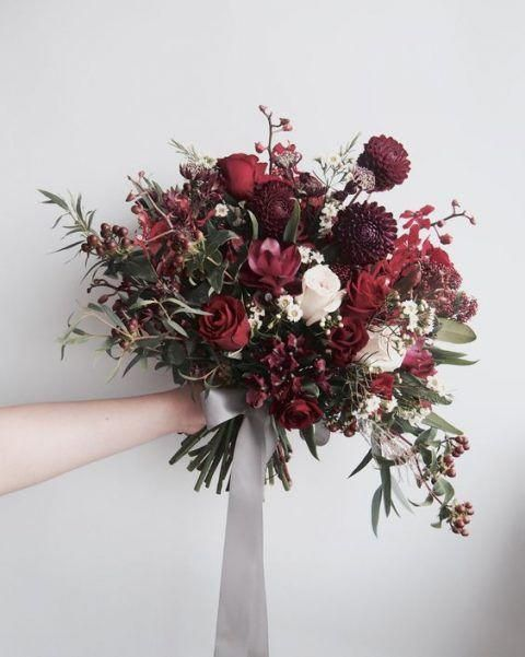 Wedding Flower Meanings And Symbolism (With Images