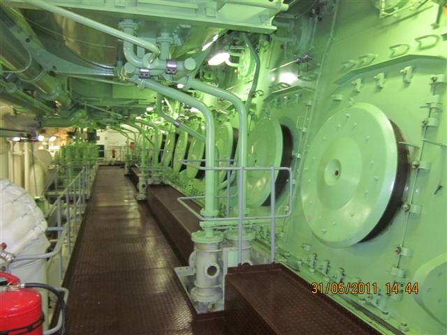 A ship's engine room is a highly accidental prone area because of several machinery and electrical systems running simultaneously. Learn about ten of the most dangerous engine room accidents that can caused severe damage.