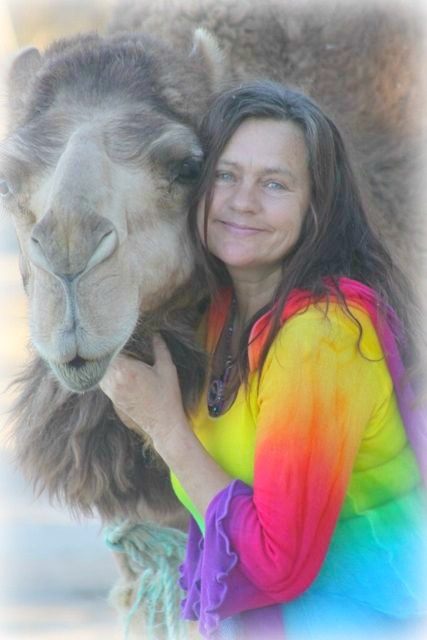 Lots of videos and magical audio stories and meditations Book now http://yourcreativewitchery.com/sacredjourney If you would like to help us help the animals  PLEASE click on SHARE..thank youxxx