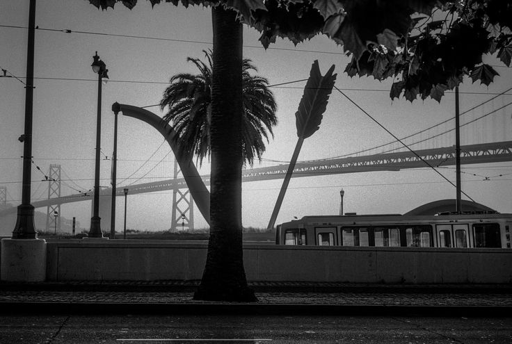 The Embarcadero, San Francisco | by Postcards from San Francisco