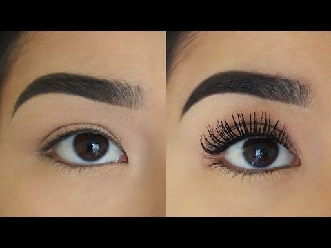 This is How You Make Your Eyelashes Appear Longer