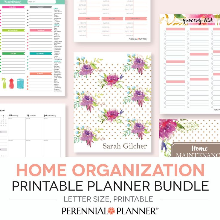 1000+ Images About Perennial Planner