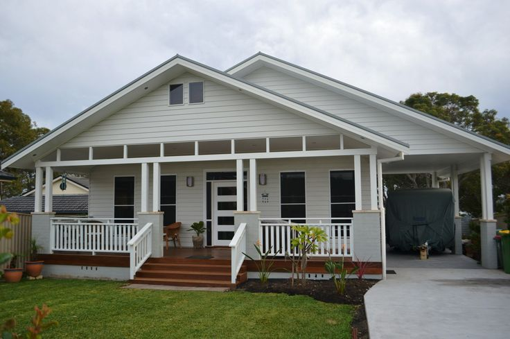 Buff Point Cottage | completion