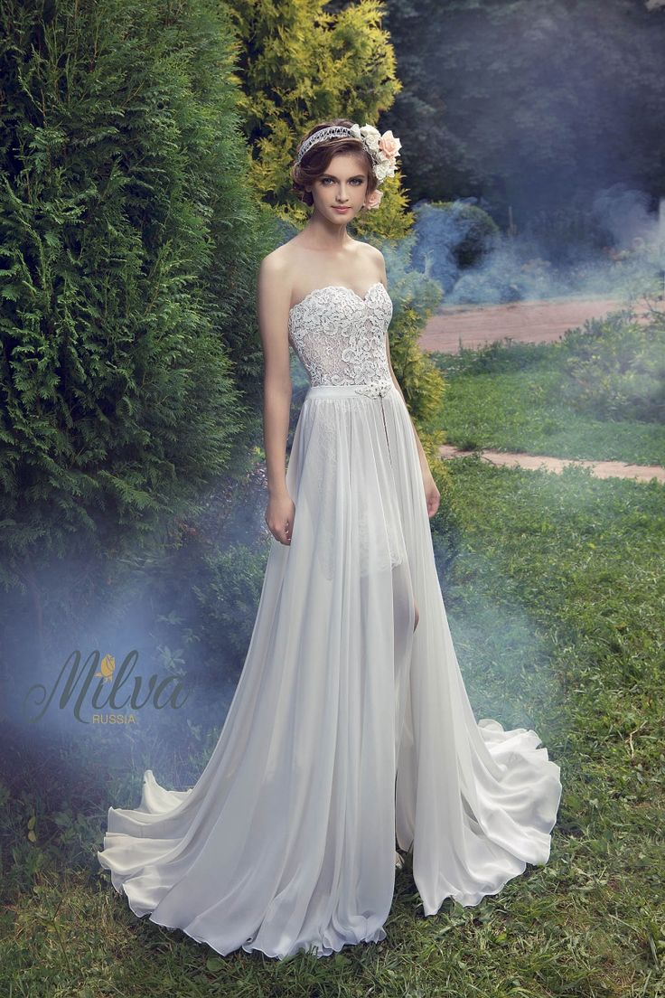 343 besten Weddîng Dress Bilder auf Pinterest | Hochzeitskleider ...