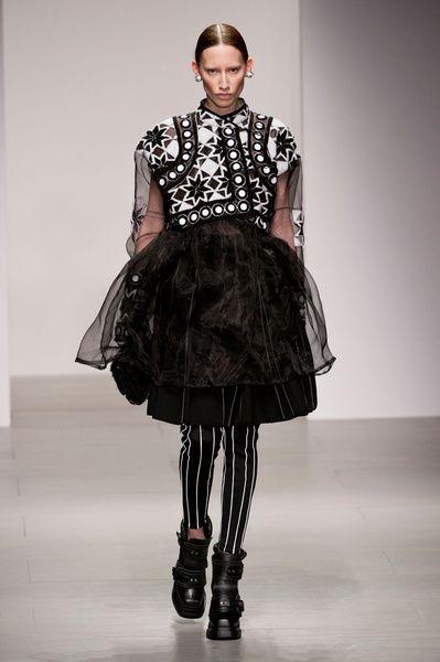 London FW FW 2014/15 – KTZ. See all fashion show on: http://www.bmmag.it/sfilate/london-fw-fw-201415-ktz-2/ #fall #winter #FW #catwalk #fashionshow #womansfashion #woman #fashion #style #look #collection #LondonFW #ktz @KTZ