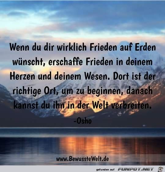64 best osho zitate deutsch images on pinterest dalai lama montessori and thoughts. Black Bedroom Furniture Sets. Home Design Ideas