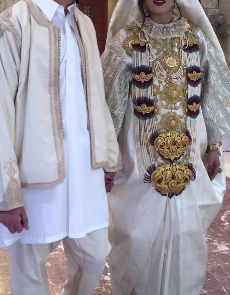 1000 images about libyan clothing on