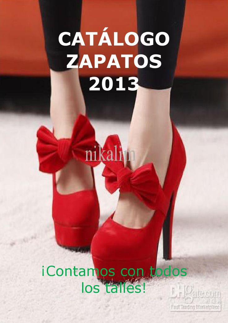 Catalogo zapatos clase  los mejores zapatos de talla mundial