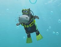 TVC ~ Client: Hippo insurance