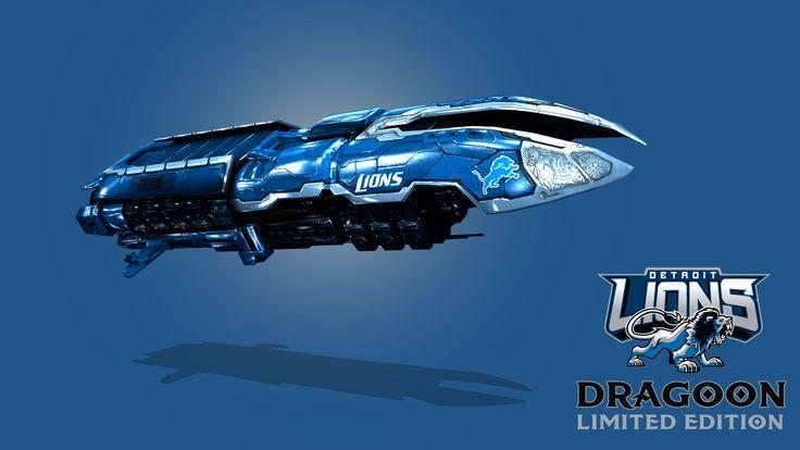 Detroit Lions HD Wallpaper…