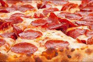 Pizza au chorizo… la vraie, de chez vous !