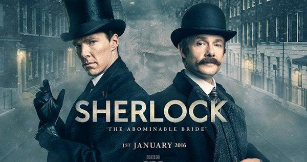 Sherlock Season 4 will begin shooting Spring 2016, with the Victorian Era special set to debut on PBS this Winter.