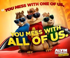 Image result for simon chipmunk movie quotes