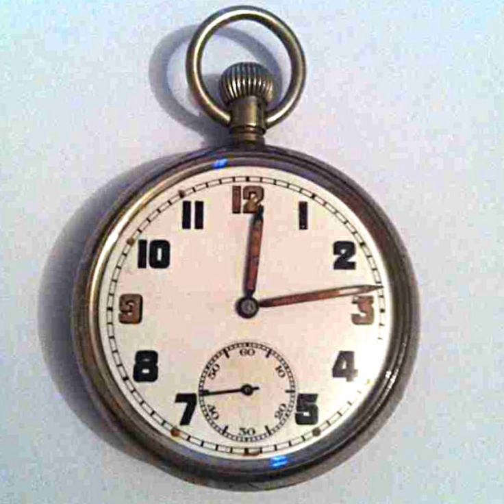 Video, vintage watches on ebay